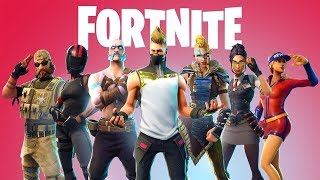 ‪Fortnite - Season 5 Official Announce Trailer (2018)‬