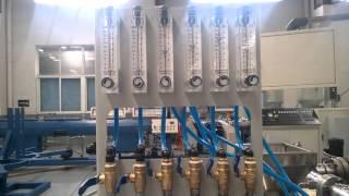 Линия для производства 2-х слойной трубы 63-250мм(, 2015-11-09T15:06:54.000Z)