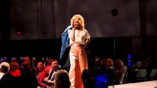 VintageNow 6 Fashion Show Video 2015