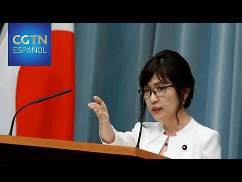 Tomomi Inada renuncia al cargo de Ministra de Defensa de Japón tras escándalo