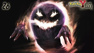Video de Pokémon Y DualLocke Ep.26 - Hola, mira te comento que quiero pociones y las NECESITO YA
