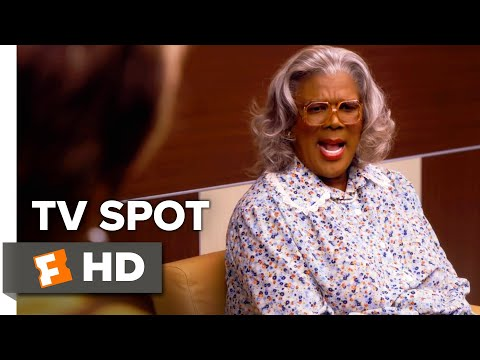 A Madea Family Funeral TV Spot - Respects (2019) | Movieclips Coming Soon