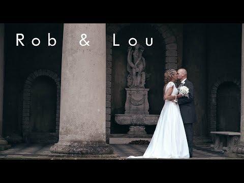 Rob & Lou