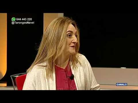 Canal4 - Taronges Navel - María Carrasco 23.000 Firmas