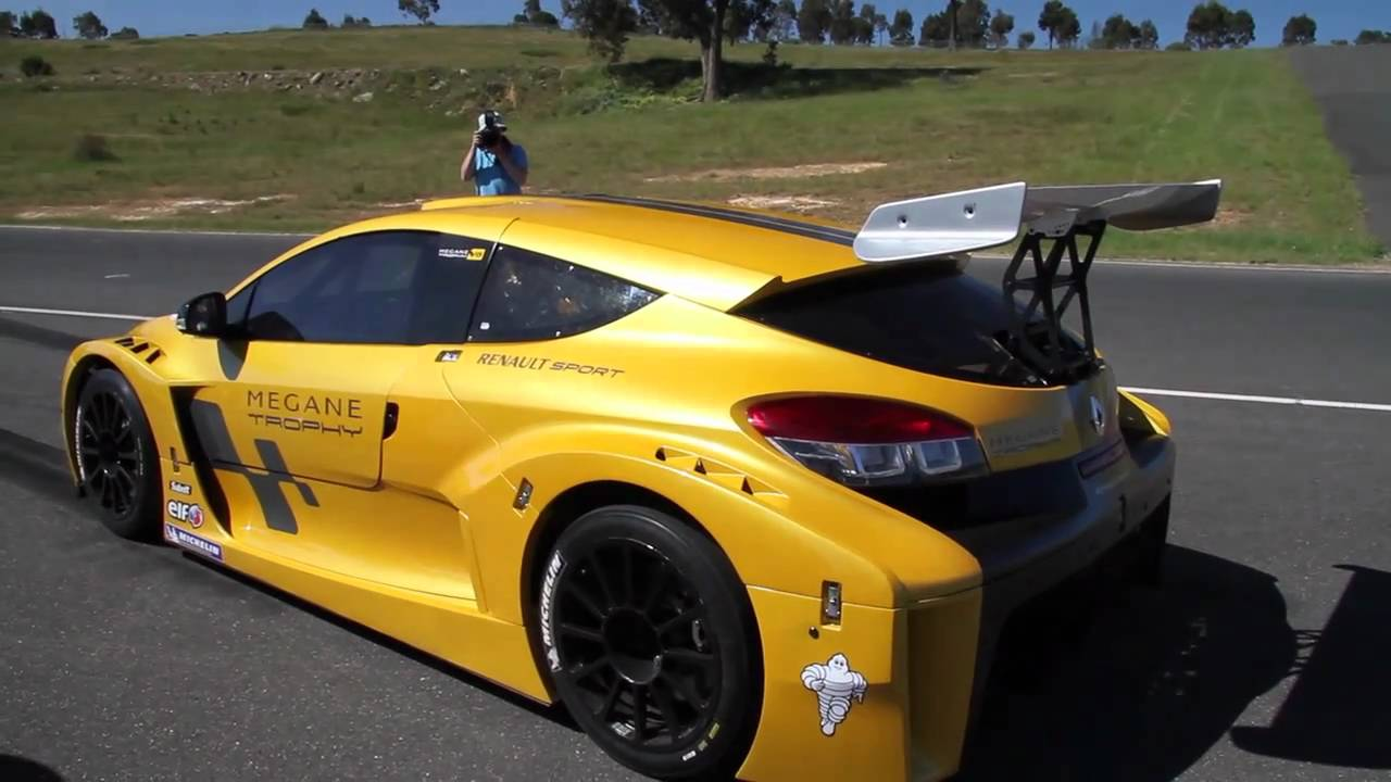 Car Race Project Report