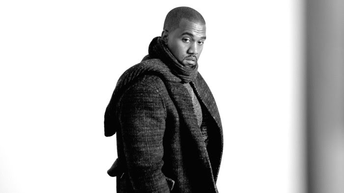dd69a6c0620 Kanye West in the GQ Style Studio - YouTube