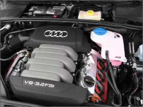 2007 Audi A4 - HAMILTON SQUARE NJ