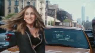 Реклама Интимиссими   Сара Джессика Паркер - Октябрь 2018