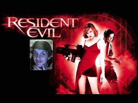 Resident Evil (2002): Movie Review *SPOILERS*