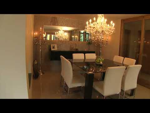 Inside UK's Luxury Home - Beautiful Property in Nottingham, Fernhill House