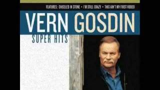 1990   THIS AINT MY FIRST RODEO   Vern Gosdin YouTube Videos