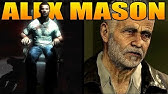 The Full Story of Alex Mason (Black Ops Story)