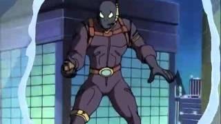 Spiderman TAS capitulo 13 (español latino)