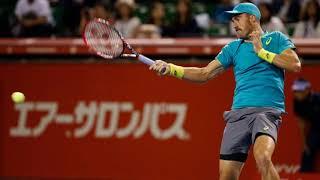 Quarterfinal matchups now set at Japan Open