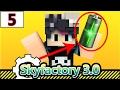 [Skyfactory 3.0] Tập 5 - Có Điện Rồi Thì Sao - Oh Zun Modpack