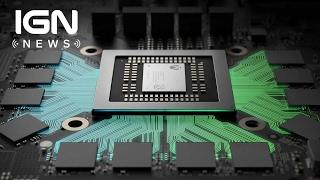 Xbox Project Scorpio Tech Specs Revealed - IGN News