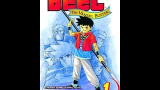 Manga you May have Missed - 26 - Beet the Vandel Buster