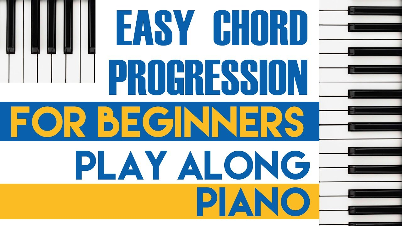 Play along piano chord progression improvisation in a youtube play along piano chord progression improvisation in a hexwebz Gallery
