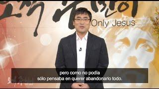 De ateo a testigo de la resurrección : Chang-Mok Jin, Iglesia Hanmaum