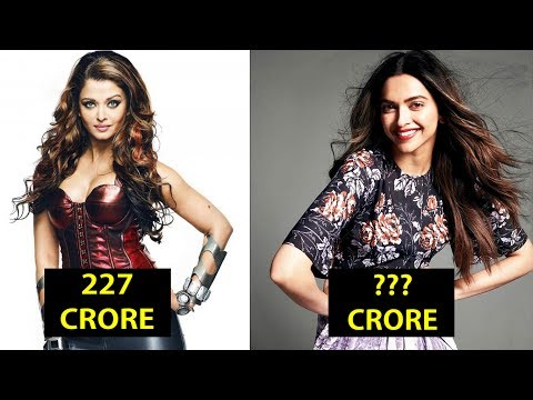 Thumbnail: Top 20 Richest Bollywood Actresses And Their Unbelievable Net Worth
