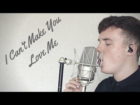 Bonnie Raitt - I Can't Make You Love Me (Bradley Johnson Cover)