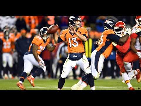 2016 Denver Broncos Season