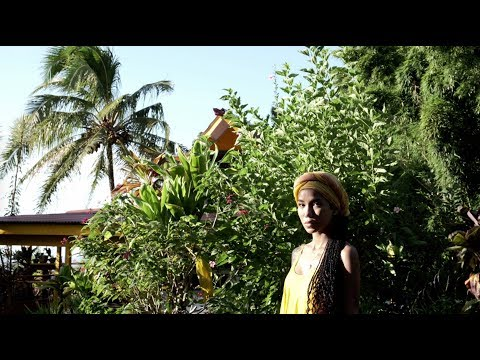 Jhené Aiko - None Of Your Concern (Official BTS)