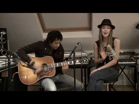 Gavin DeGraw - Belief (Acoustic Cover by Edei)