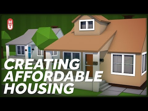 What Is the Low Income Housing Tax Credit?