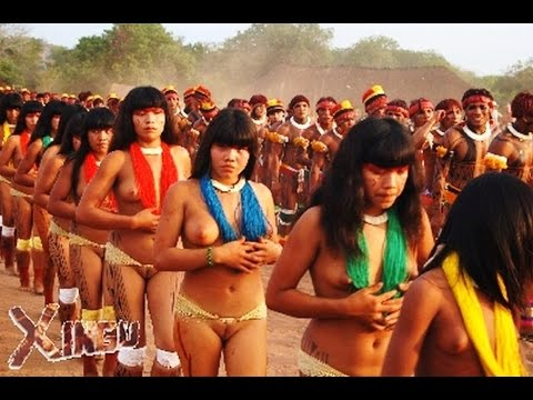 Indigenous Tribes Women 76