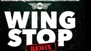 Rick Ross - Wing Stop Remix ft. YOWDA & Philthy Rich