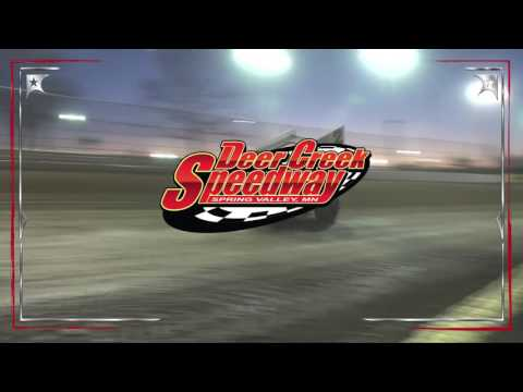 World of Outlaws at Deer Creek Speedway