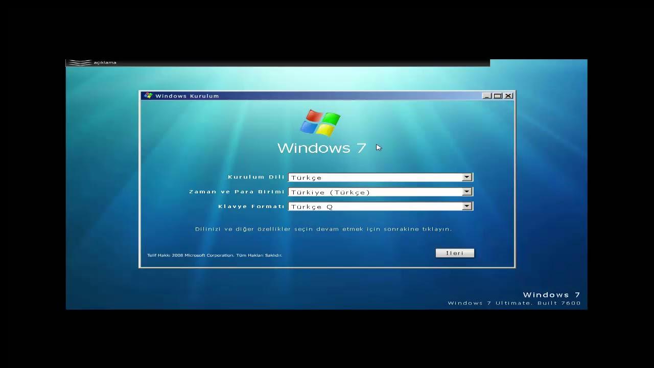 Windows 7 ultimate videos ytube. Tv.