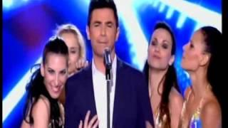 Смотреть клип David Civera - Me Ha Robado El Corazón