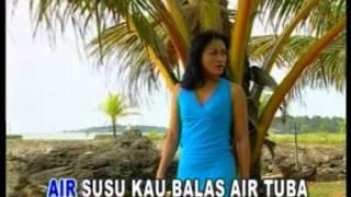Gambar cover Mansyur S - Air Tuba [Official Music Video]
