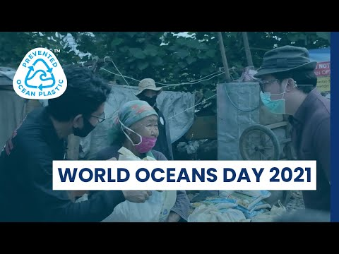 World Oceans Day 2021 – Who Are The Heroes Of…}
