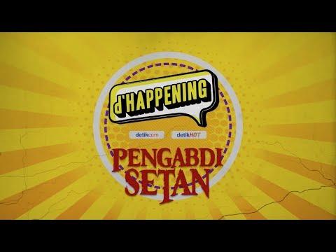 d'Happening: Joko Anwar dan 'Pengabdi Setan' Teror Tara Basro Cs!!