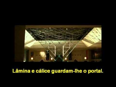 Trailer do filme O Código Da Vinci