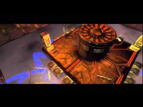 Alien Breed 3: Descent「PS3」- Part 2 Subversion 1 |