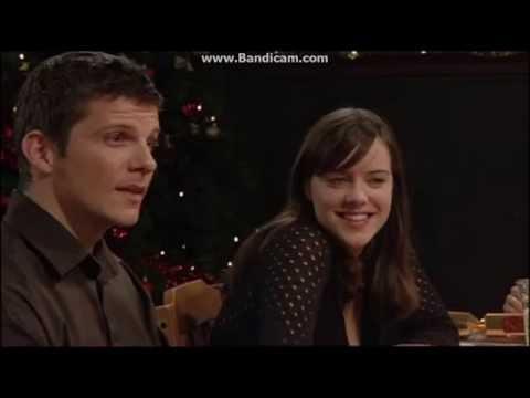 Sharon & Dennis (25th December 2004 - Part 1)
