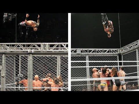 Ups And Downs From NXT Takeover: War Games 2