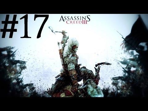 Assassin's Creed III - Bölüm 17 - John Pitcairn (Türkçe) (PC/PS3/X360/WiiU) [HD]