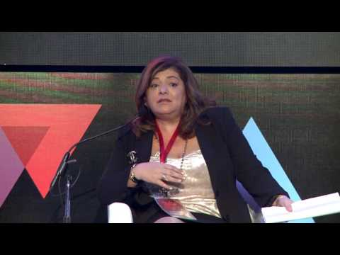 Universities supporting Entrepreneurship; Talent and Empowerment - ArabNet Beirut 2017