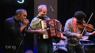 Tim Robbins & The Rogues Gallery Band - Time to Kill (Bing Lounge)