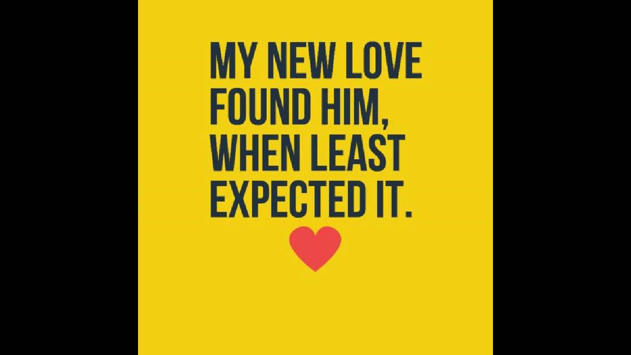 Charming New Love Quotes