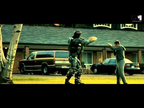 Real Steel | Premiere Los Angeles (2011) Hugh Jackman Evangeline Lilly
