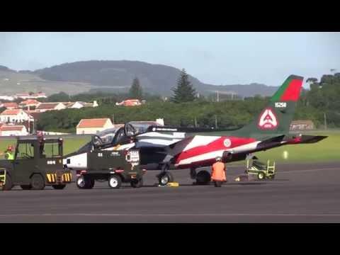 Base Aérea N.º 4 abre ao público