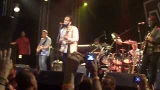 True to myself - Ziggy Marley - Bar Opinião