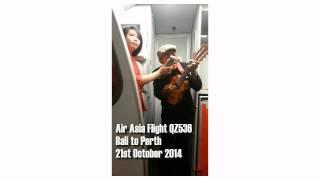 Video Air Asia Indonesia Flight Entertainment Part 1 download MP3, 3GP, MP4, WEBM, AVI, FLV Juli 2018