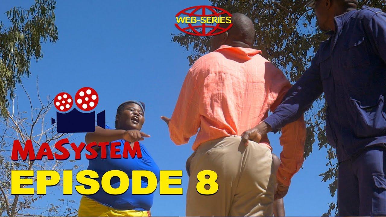 Masystem Episode 8